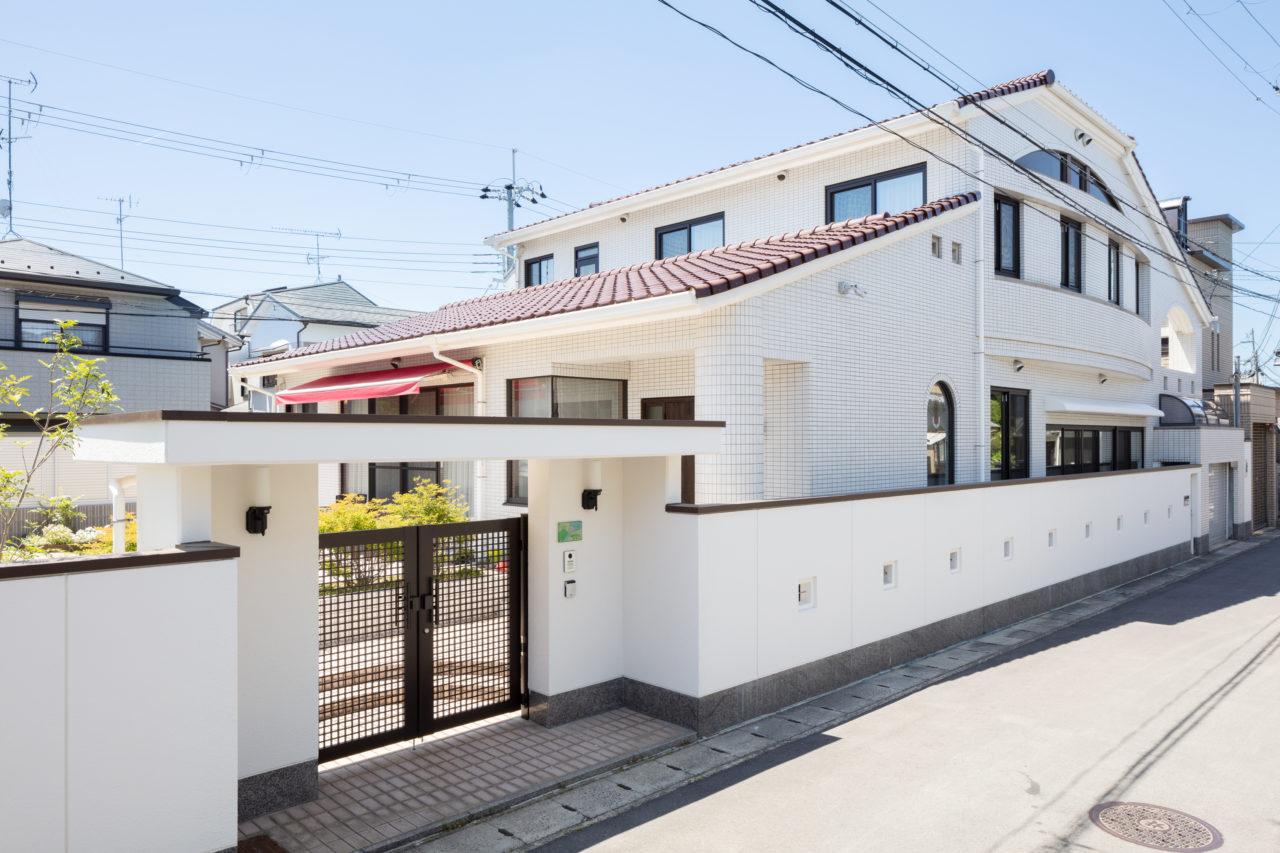 レトロな部分を活かした全面リノベーション/京都市西京区・M様邸